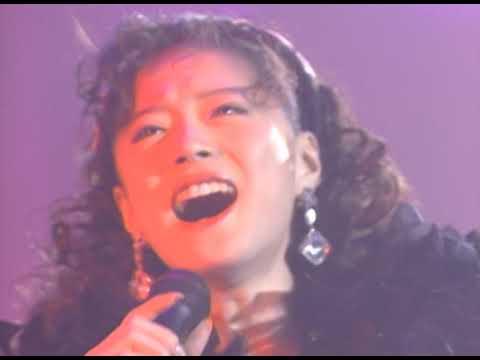 【公式】中森明菜/DESIRE -情熱- (~夢~'91 Akina Nakamori Special Live at幕張メッセ, 1991.7.28 & 29)