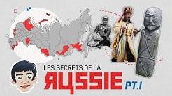 LES SECRETS DES RÉGIONS RUSSES - DOC SEVEN - Partie 1