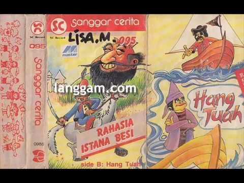 SANGGAR CERITA - HANG TUAH (NEW VERSION)