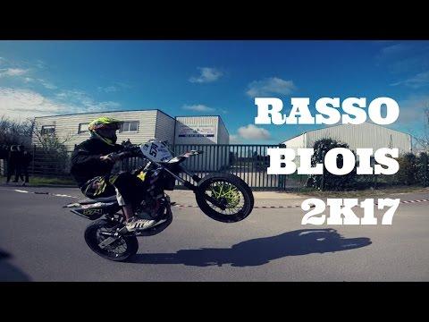RASSO DE BLOIS 2K17