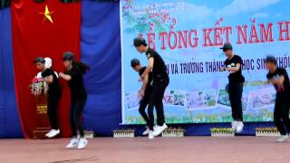 Trap - Henry by STORM (SỜ-TÔM) THPT Nguyễn Siêu