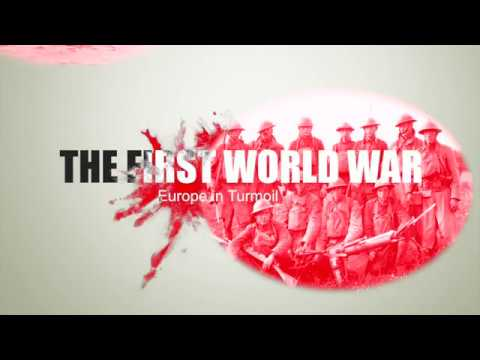 The First World War: Armistice Day Centennial