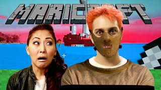 LASERCORN FINALLY SNAPS! (Maricraft)
