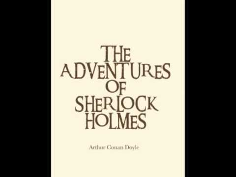 The Adventures of Sherlock Holmes Audibook 1