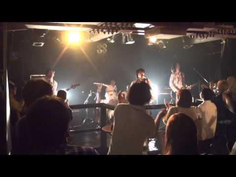 """THE DORAEMONKEY 5/1 LIVE @arthouse """"甘い経験"""""""