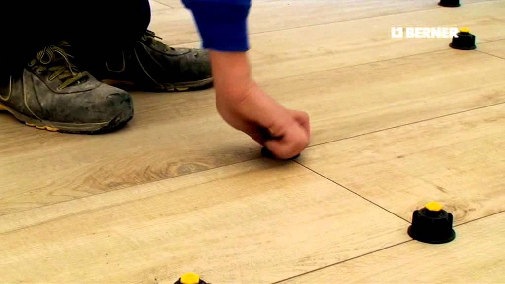 Sistema di posa per piastrelle e pavimenti youtube