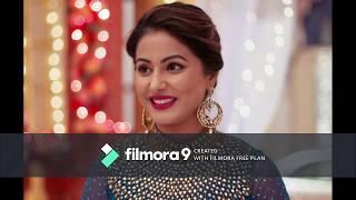 Akshara Singing Lori For Naksh | Sun Sun Nanhe.. | HD | Yeh Rishta Kya Kehlata Hai | YRKKH | #3