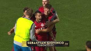 SCCL 2018: Tigres UANL Toronto FC Highlights