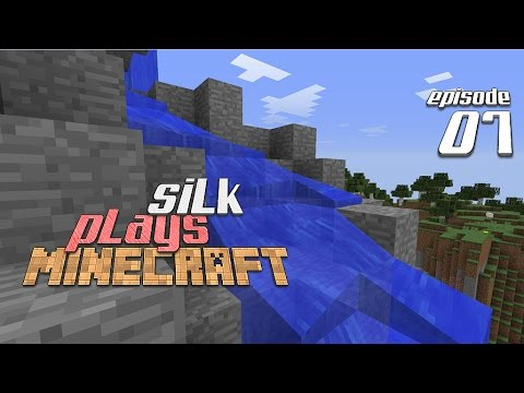 Silk Plays Minecraft 1.11 SSP - Episode 7...
