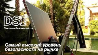 Теннисный стол всепогодный Cornilleau 400M(Facebook: https://www.facebook.com/CornilleauTabletennis.ExperiencePing.OfficialPage., 2012-10-18T12:59:05.000Z)