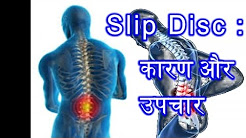 hqdefault - Back Pain Slipped Disc Symptoms
