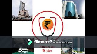 Stock market live updates & NEWS in hindi: Finance ka Doctor शेयर (स्टॉक) मार्किट न्यूज़ उपदटेस लाइव