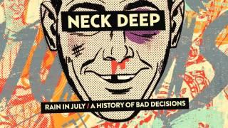 Neck Deep - Up In Smoke (2014 Version)