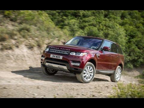 2016 land rover range rover sport td6 diesel review rendered price specs release date youtube. Black Bedroom Furniture Sets. Home Design Ideas