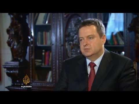 Recite Al Jazeeri: Ivica Dačić
