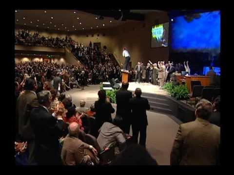 Apostolic Preaching- Matt Maddix- In your Face Devil! part 4
