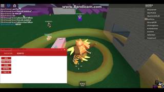 Roblox Exploiting #2 | F3X BUILD