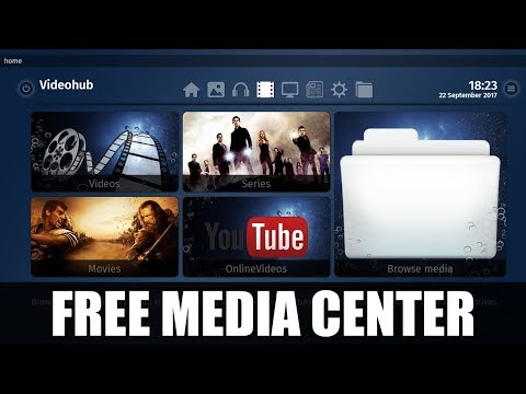 MediaPortal 2 How To Download & Install | KODI Home Media Center Alternative