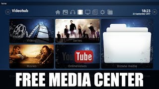 MediaPortal 2 How To Download & Install | KODI Home Media Center Alternative
