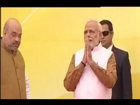 In Graphics: PM Modi on party alliance