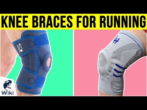 10 Best Knee Braces For Running 2019