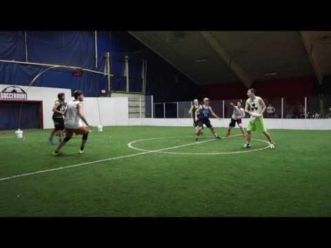 Winter League - 3-15-17 Game 4