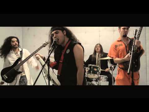 "Inferzenal - ""Lobotomy"" Official Music Video"