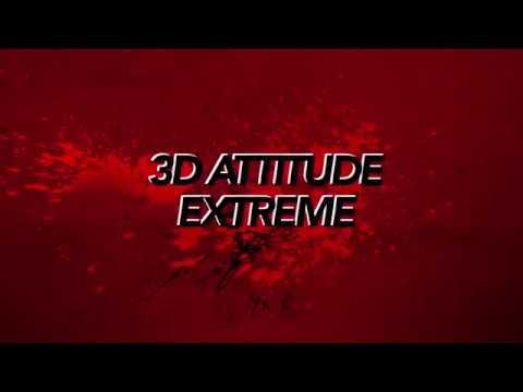 QAK Grade 3D Attitude Extreme