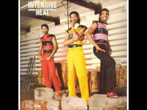 Intensive Heat-Your Love Is The Real Deal