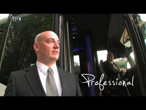 Signature Limo Snapshots - Private Air Travel