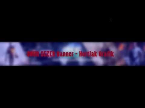 Onur Sezer Banner - Hortlak Grafik