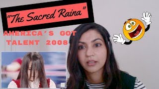 The Sacred Riana-  America's Got Talent 2018 -- Reaction Video! MP3