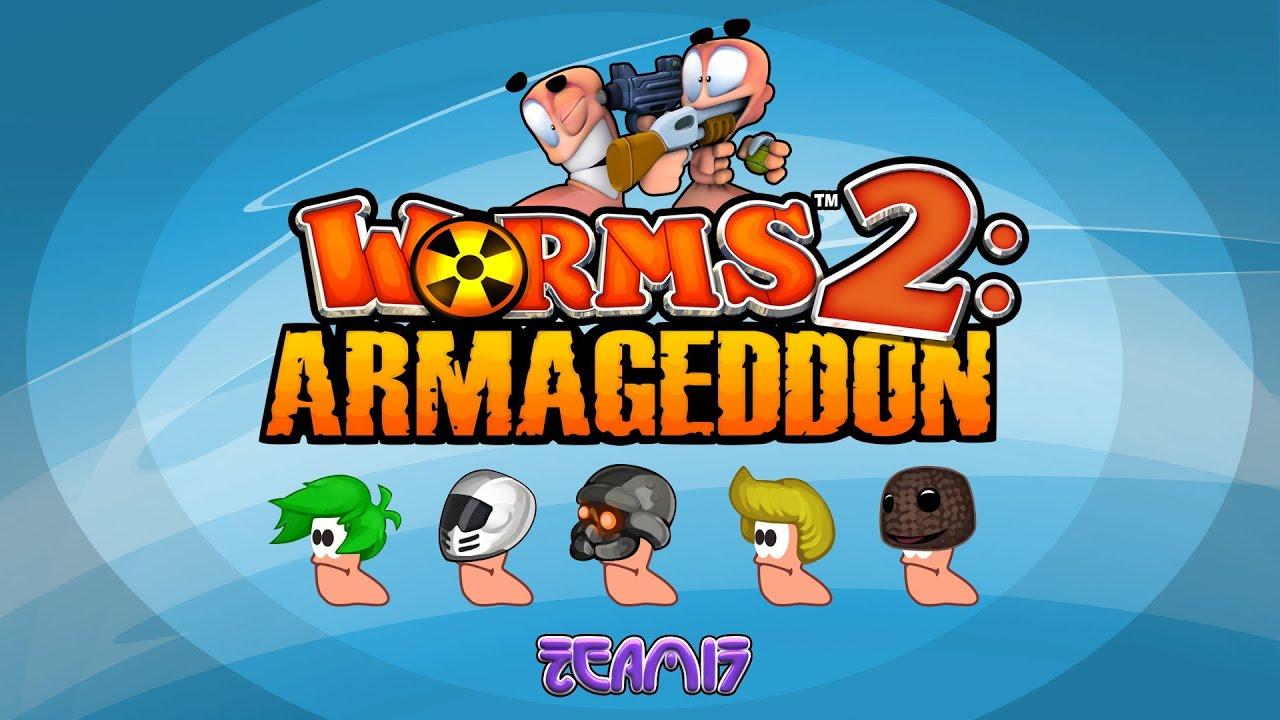 Скачать worms 2: armageddon 1. 4. 1 для android.