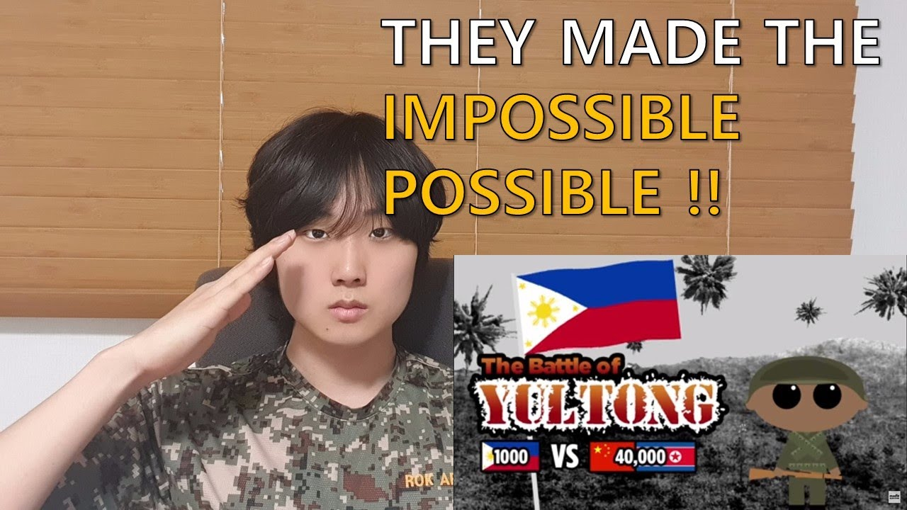 Download [Yultong Battle] How 1,000 Filipino Troops Fought 40,000 Chinese Soldiers | lazisoo