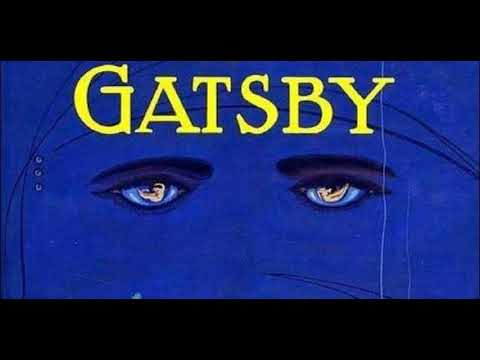 THE GREAT GATSBY FULL AUDIOBOOK