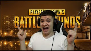 Зажжем?!!!  PlayerUnknown's Battlegrounds - PUBG - Стрим