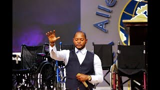 Prophetic Declarations | Pastor Alph Lukau | Holy Ghost Service | Sunday 3 Feb 2019 |AMI LIVESTREAM