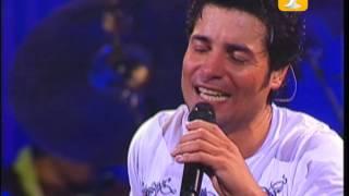 Chayanne, Te Echo de Menos, Festival de Viña 2008