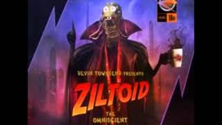 The Devin Townsend Project - Ziltoidia Attaxx!!!