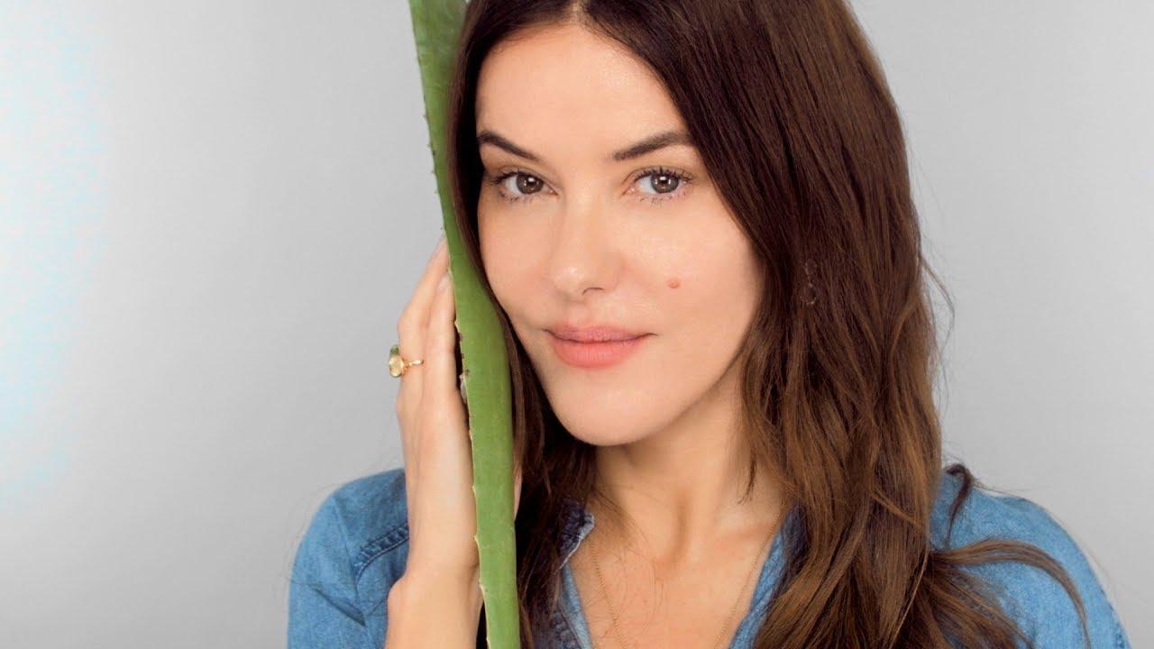 Lisa Eldridge Make Up | Video | New Finds, Old Favourites! Skincare