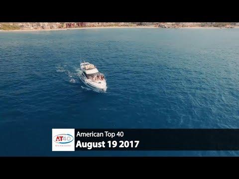 American Top 40 ~ August 19, 2017