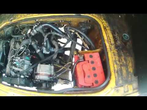 Ремонт двигателя транспортера т3 что лучше рено трафик или фольксваген транспортер