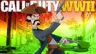 Rhinestone Cowboys (Call of Duty WW2: Search and Destroy)