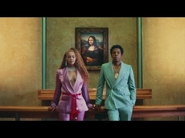 Art History, or the Illuminati? What Jay-Z and Beyoncé Are
