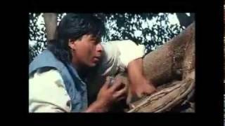 Shahrukh at his best in koyla