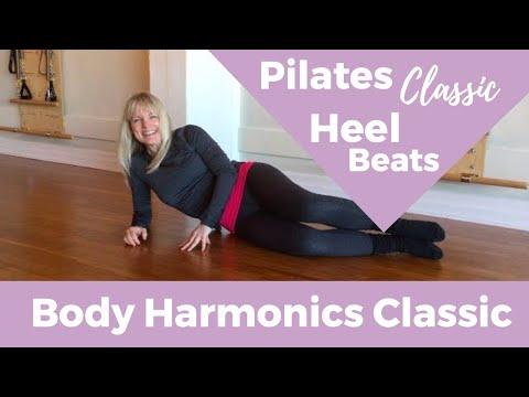 Pilates Classic Heel Beats