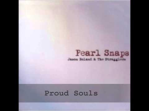 Jason Boland - Proud Souls