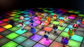Cat Groove