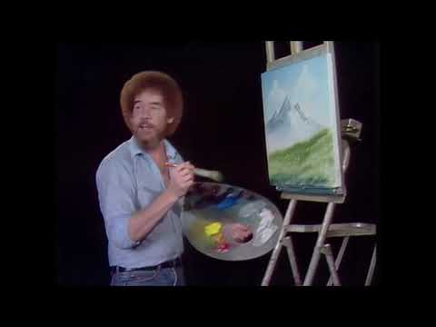 Bob Ross – The Joy of Painting [Season 2]