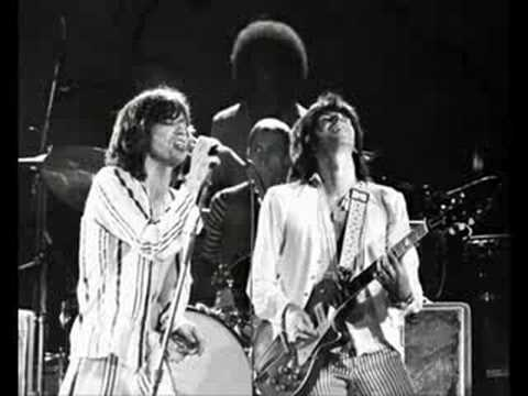Rolling Stones-Little T&A (rehearsal) 1